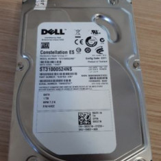 HDD Seagate Constellation ES ST31000524NS 1TB 7200 RPM 32MB Cache - Hard Disk Dell