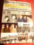 Gen.-Col. C.Olteanu -Romania voce distincta in Tratatul Varsovia - Memorii 1980