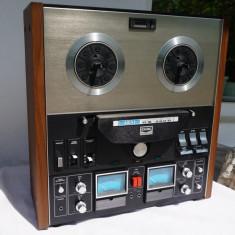 Magnetofon autorevers AKAI GX-260D 6 capete