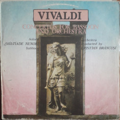 Antonio Vivaldi - Biblia pentru copii