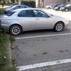 Vând Alfa Romeo TwinSpark 2 l ,16v acte la zi, 156, Benzina, Berlina