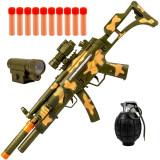 Arma Fortele Speciale, grenada si accesorii incluse, General