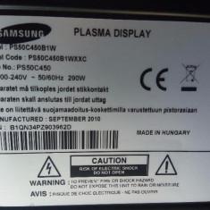 Plasma tv Samsung PS50C450B1WXXC defect - Televizor plasma Samsung, 127 cm, Full HD