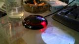 Avermedia buton placa captura