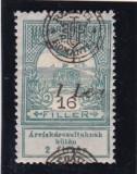 ROMANIA 1919     EMISIUNEA  ORADEA   EROARE, Nestampilat