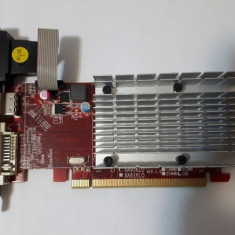Placa Video Radeon HD6450 1GB DDR3 64-Bit VX6450 1GBK3-HV2 - Placa video PC ATI Technologies