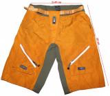 Pantaloni scurti ciclism Crane, downhill, mountainbike, unisex, marimea L