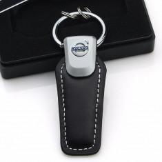 Breloc auto pentru Volvo metalic material calitativ  + ambalaj cadou