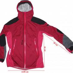 Jacheta ploaie Salewa AlpineExtrem, dama, marimea 40(M) - Imbracaminte outdoor Salewa, Marime: M, Jachete, Femei