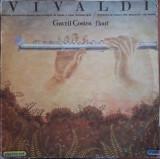 Vivaldi, VINIL, electrecord