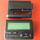 Pager Motorola Advisor