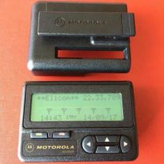 Pager Motorola Advisor