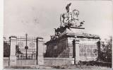 Bnk cp Alba Iulia - Celula lui Horia - circulata, Printata