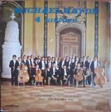 Michael Haydn - 4 sinfonii