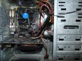 Vand Calculator de Gaming + Monitor, Intel Core i3, Asrock