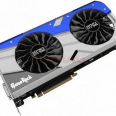 Placa Video Palit GeForce GTX 1080 GameRock, 8GB, GDDR5X, 256 bit - Placa video PC