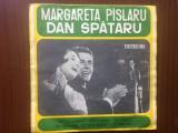 Margareta paslaru dan spataru nici o lacrima single vinyl disc muzica pop edc956, VINIL, electrecord
