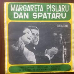 margareta paslaru dan spataru nici o lacrima single vinyl disc muzica pop edc956