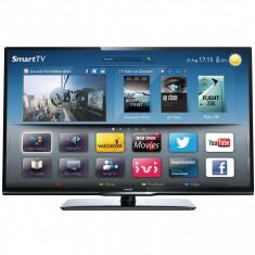 LED Smart TV Philips, 102 cm, Full HD, 40PFL3208H/12 - Televizor LED