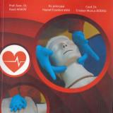 Manualul de Prim ajutor calificat, autori R. Arafat, H. E. Vass, C. M. Boeriu