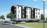 Apartament 2 camere, Etajul 1