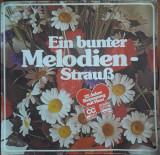 Ein bunter Melodien-StrauB, VINIL