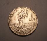1 leu 1910 Frumos
