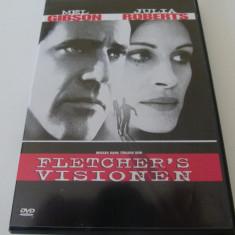 Eletchter's visionen - dvd, Engleza