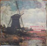 Nederland Chamber Orchestra, VINIL, electrecord