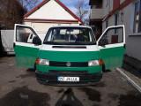 Volkswagen T4, MULTIVAN, Motorina/Diesel, VAN