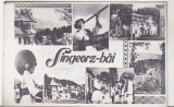 bnk cp Sangeorz Bai - Vedere - circulata