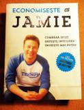ECONOMISESTE CU JAMIE - Seria Jamie Oliver (2014), noua
