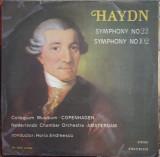 Haydn, VINIL, electrecord