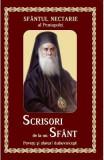 Scrisori de la un Sfant - Sfantul Nectarie al Pentalopei