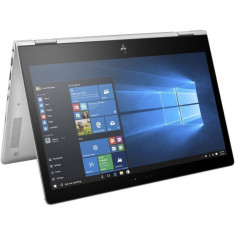 Laptop HP Elitebook x360 1030 G2 13.3 inch FHD Touch Intel Core i7-7600U 8GB DDR4 512GB SSD Windows 10 Pro Silver - Laptop Asus