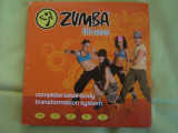 ZUMBA FITNESS - 3 C D Originale ca NOI, CD