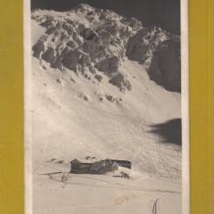 MUNTII FAGARAS BALEA 1939