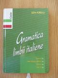 GRAMATICA LIMBII ITALIENE- GETA POPESCU- cartonata
