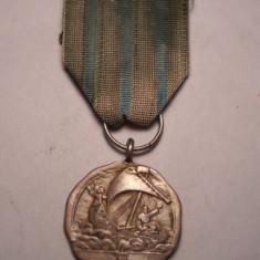 Medalia Maritima Clasa a II a Personal Nenavigant