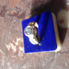 Inel de aur - Inel aur, Carataj aur: 9K, Culoare: Galben