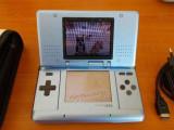 Nintendo DS Phat Blue