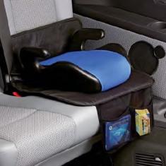 Inaltator Auto - Perna Scaun Auto pentru Copii