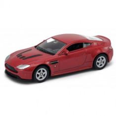Masinuta Welly Aston Martin V12 Vantage, Scara 1:60