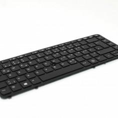 Tastatura Laptop Netestata HP EliteBook 840 G1 / 850 G1 / 730794-041