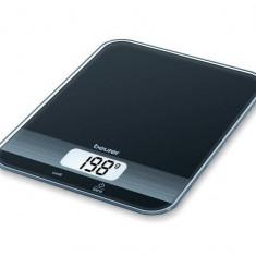 Cantar de bucatarie Beurer KS19 Black 5 kg