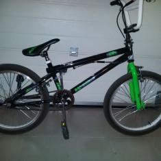 Biciclete BMX - Bicicleta BMX, 10 inch, 20 inch, Numar viteze: 1