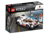 LEGO Speed Champions - Porsche 919 Hybrid 75887