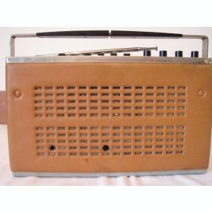 Radio PHILIPS vintage-colectie