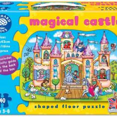 Puzzle orchard toys - Castelul magic