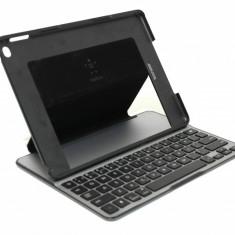 Belkin QODE F5L151 Ultimate Normal Keyboard Case pentru iPad Air 2 - Docking station